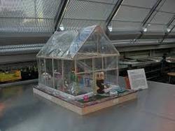 Green House Model