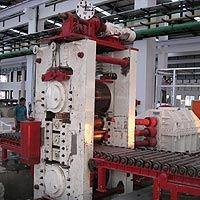 5 hi hot rolling mill for stainless steel
