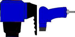 Hacop Pharma Barrel Pump