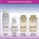 Autoclavable Laboratory Bottles