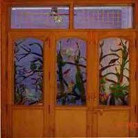 GRP Decorative Doors