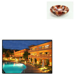 Stone Wash Basin for Hotels