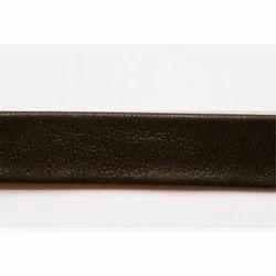 Flat Lambskin Leather Cord