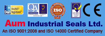 Aum Industrial Seals Limited.