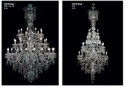 Chandelier Royal Lights