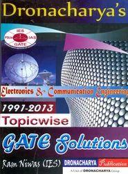 Dronacharya Electronics Communication Engineering