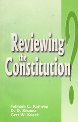 Reviewing The Constitution - Books