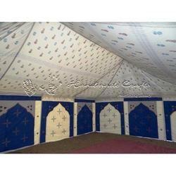 Designer Wedding Marquee Tent