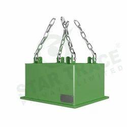 Conveyor Magnets Separator