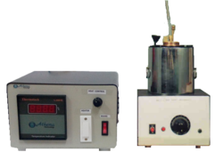 Oil and Petroleum Testing Equipment