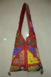 Handmade Jhola Bags