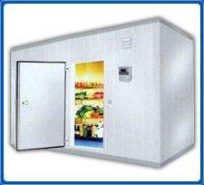 Puf Cold Room Panels