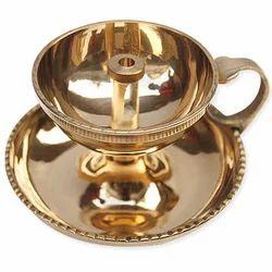 Brass Diya