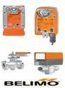 BELIMO-Actuators, valves & Thermostats
