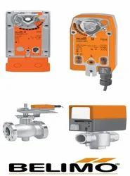 Actuators Thermostats Amp Valves Belimo Actuators Valves