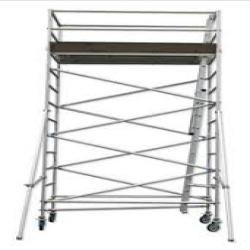 Movable Scaffolding Platform On Hire