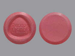 Sennosides Chewable Tablet