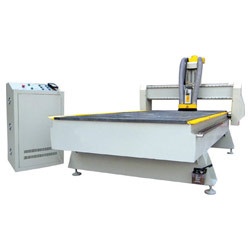 CNC Router Heavy Load Bed