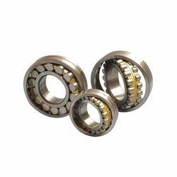 Steel Cage Spherical Roller Bearings