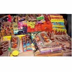 fireworks crackers