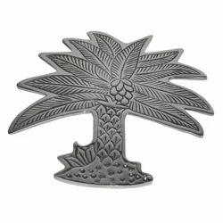 Metal Tree Trivet