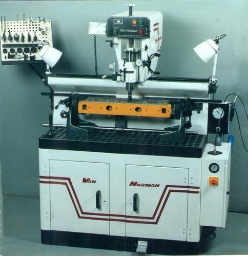 Used Equipments Used Van Norman Valve Seat Cutting
