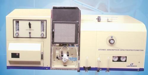 Atomic Absporption Spectrophotometer