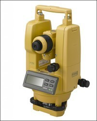 Digital Level Digital Theodolite