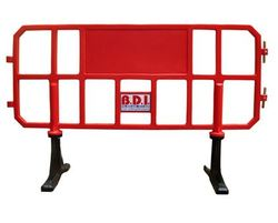 Road Safety Fence Barriers