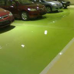 Epoxy Flooring And Coatings