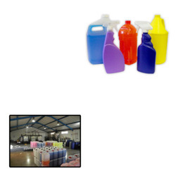 Cleaning Products for Chemical Industry