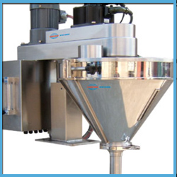 Automatic Vertical Form Fill and Seal Equipment