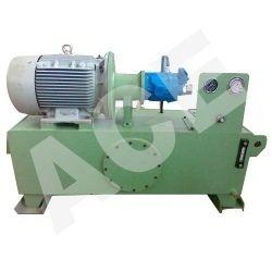 Hydraulic Pusher