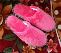 indoor women slippers