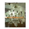 Elegant Glass Chandeliers