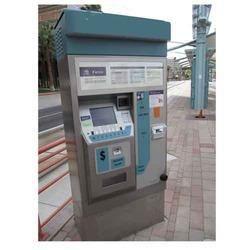 Ticket Vending Machines