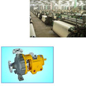 Centrifugal Chemical Process Pump For Textiles Industry