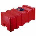 Nexgen Plastic Fuel Tanks