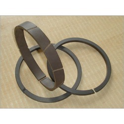 bronze filled ptfe piston rings
