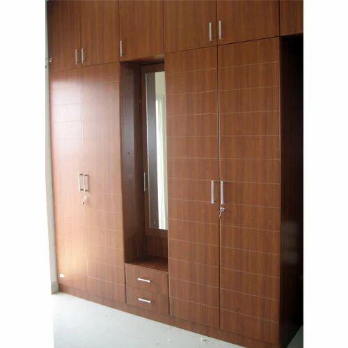 Designer wardrobe ply wardrobe manufacturer from - Wardrobe design ...