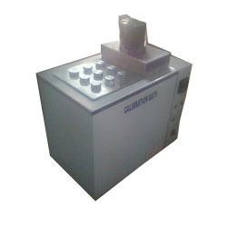 High Temperature Calibration Bath