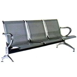 Imported Perforated Chair