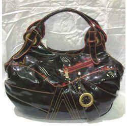 Trendy Leather Ladies Bags