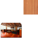 Laminated Wooden Flooring for Hotels