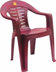 CHR 5002 High Back Wave/Lehar Plastic Chairs