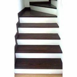 Decorative Stair