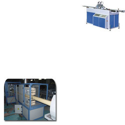 PVC Pipe Cutting Machine for Plastic Industry