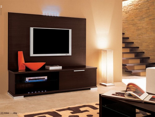 Lcd Tv Showcase Designs - Home Design 2015