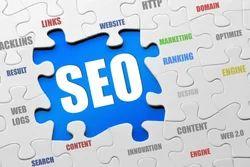Search Engine Optimization Services / SEO