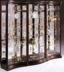 Wooden Show Cases Suppliers Manufacturers Amp Dealers In